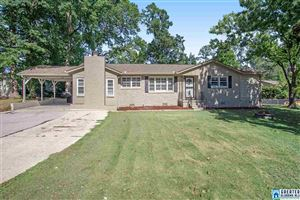 Photo of 641 OAKMOOR DR, HOMEWOOD, AL 35209 (MLS # 859592)