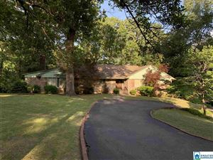 Photo of 3927 KNOLLWOOD DR, MOUNTAIN BROOK, AL 35243 (MLS # 864592)