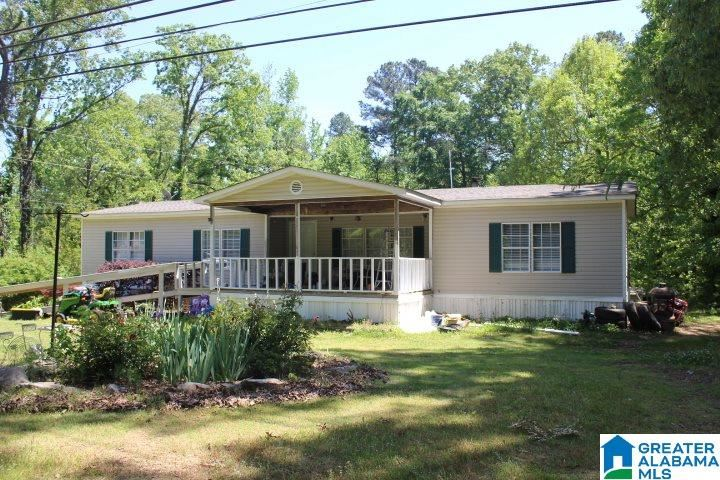 8119 OLD HIGHWAY 280, Chelsea, AL 35043 - MLS#: 1283592