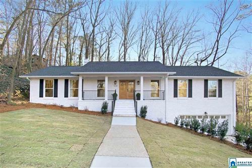 Photo of 4236 WILDERNESS RD, MOUNTAIN BROOK, AL 35213 (MLS # 870593)