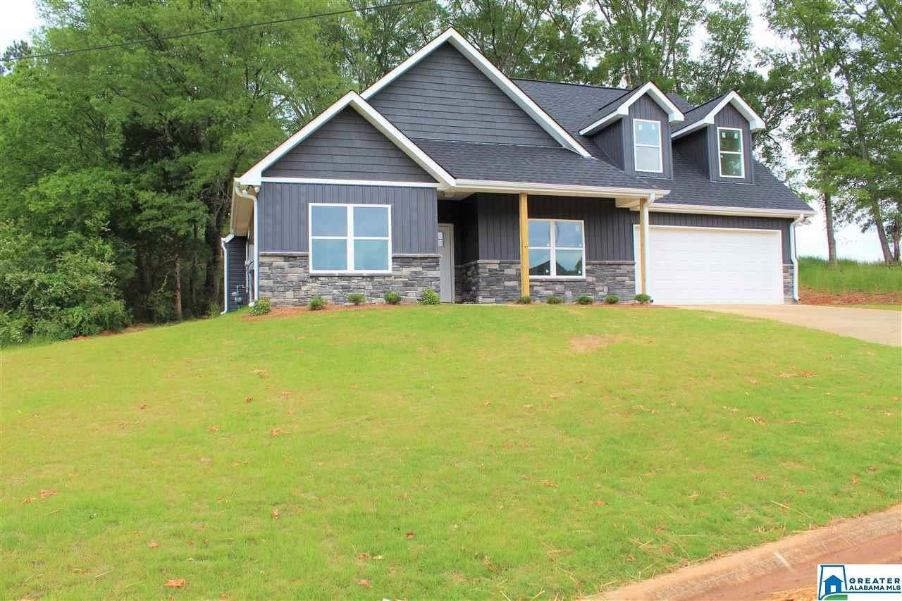 48 ELM WAY, Lincoln, AL 35096 - MLS#: 852593