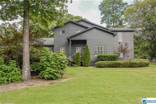 Photo of 1540 HOLLY RD, HOOVER, AL 35226 (MLS # 891595)