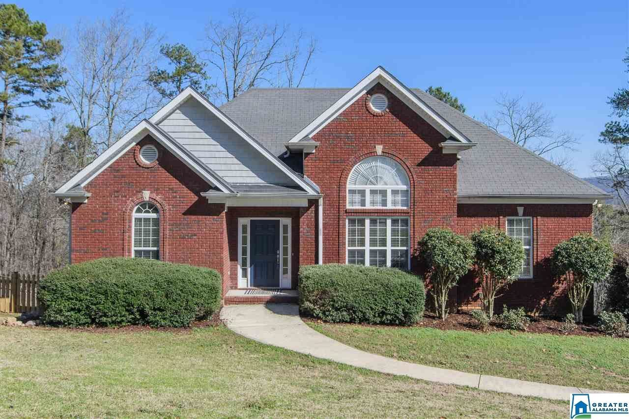 760 LAKE COUNTRY DR, Odenville, AL 35120 - #: 873596