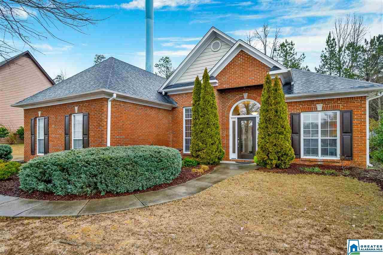 258 DAWNS WAY, Trussville, AL 35173 - MLS#: 875597
