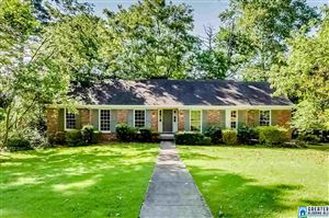 Photo of 3589 ROCKHILL RD, MOUNTAIN BROOK, AL 35223 (MLS # 855598)