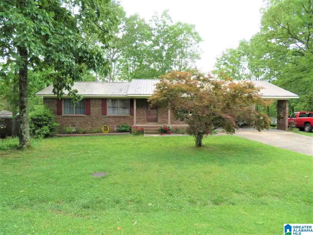 5516 ASHWOOD DRIVE, Anniston, AL 36206 - MLS#: 1284598