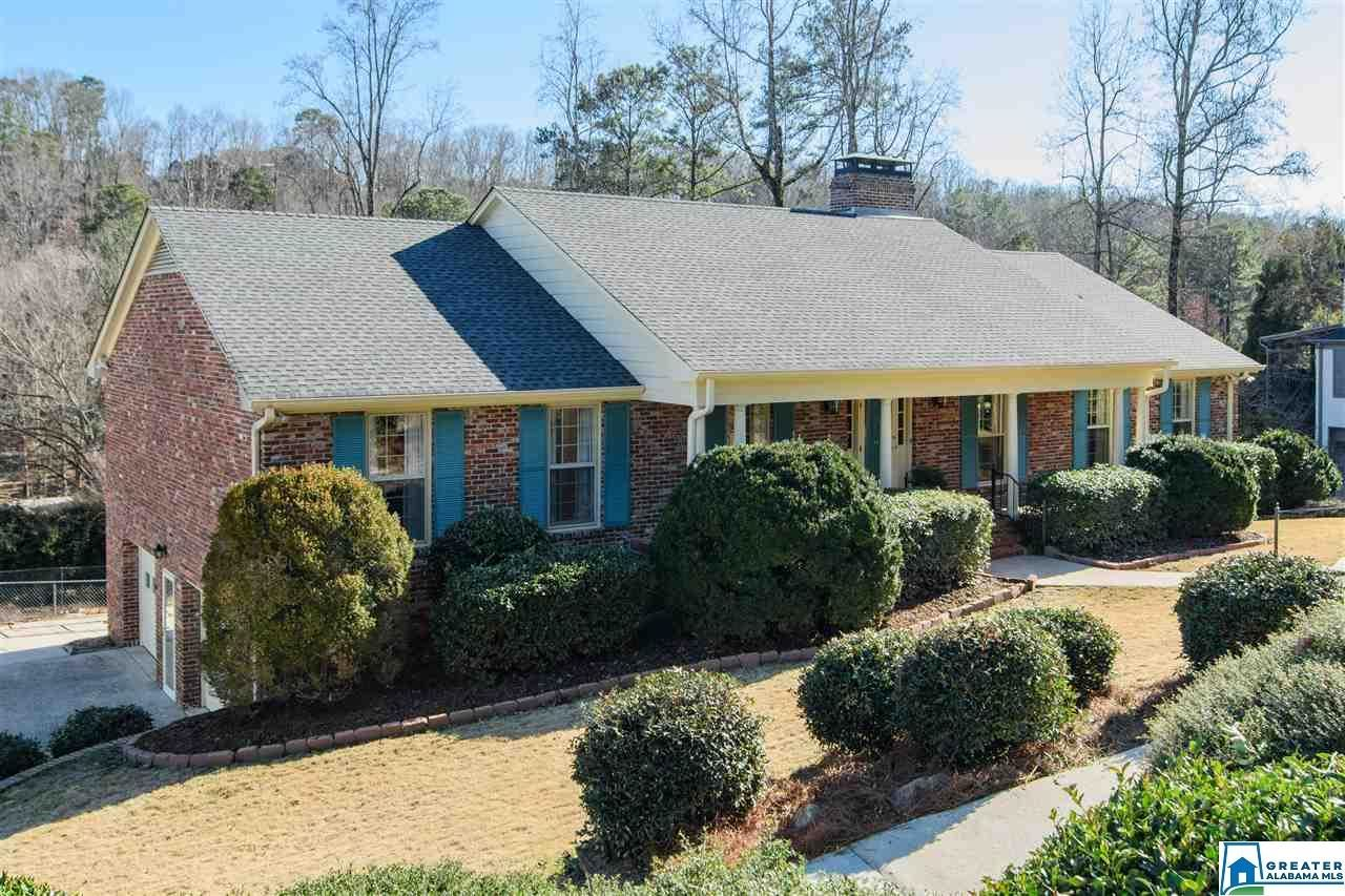 4421 FREDERICKSBURG DR, Mountain Brook, AL 35213 - #: 874598