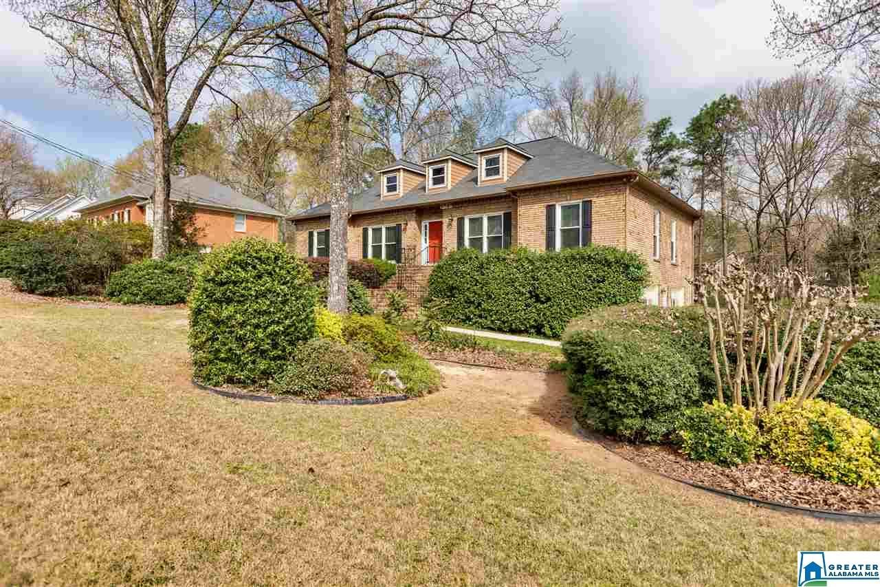 4964 SUSSEX RD, Birmingham, AL 35242 - MLS#: 877599
