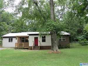 Photo of 9390 JONES ST, THORSBY, AL 35171 (MLS # 853600)