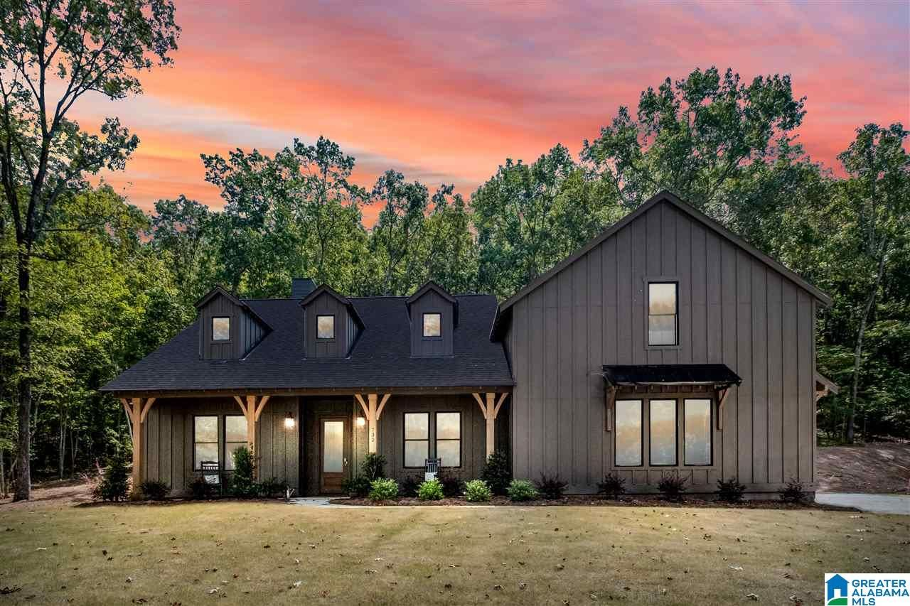 732 HICKORY HOLLOW, Chelsea, AL 35043 - MLS#: 896600