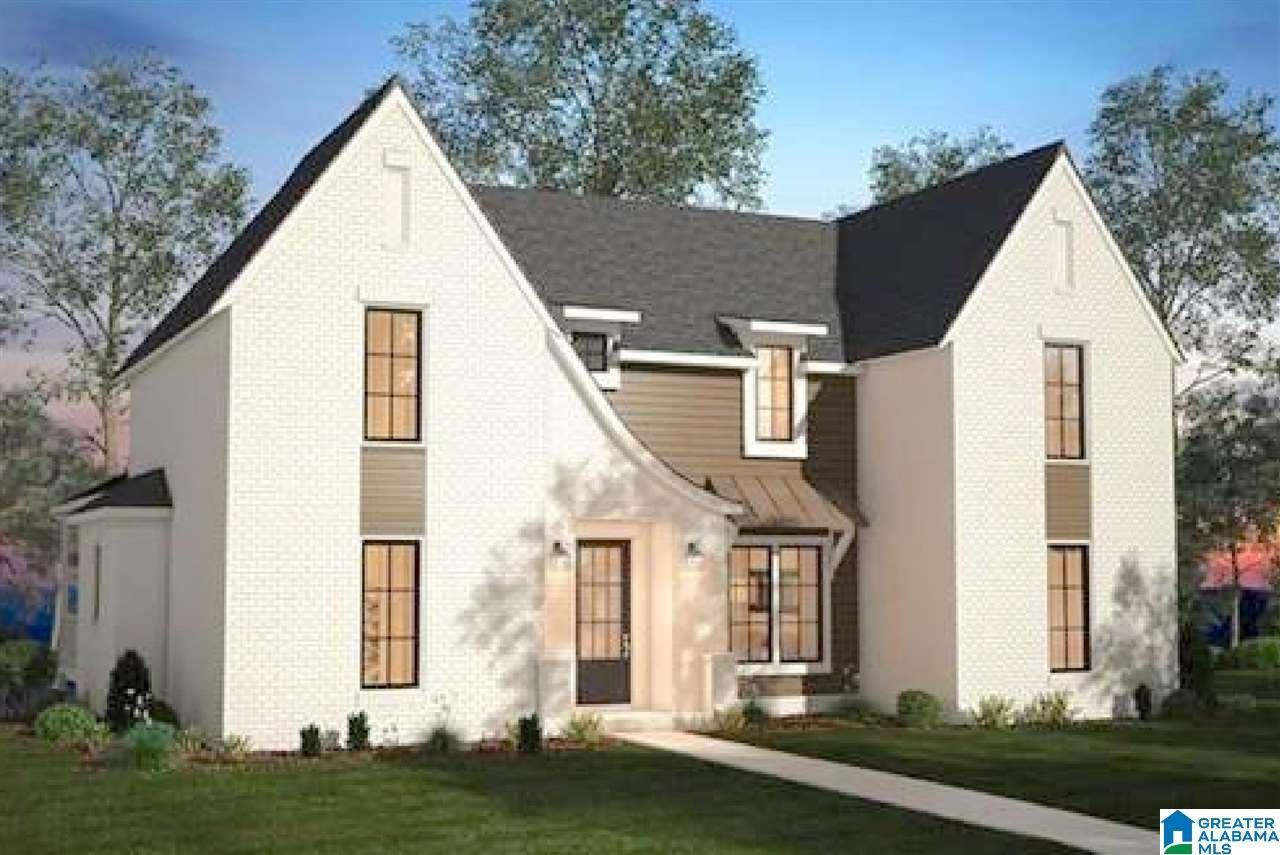 1430 BLACKRIDGE RD, Hoover, AL 35244 - MLS#: 1278602