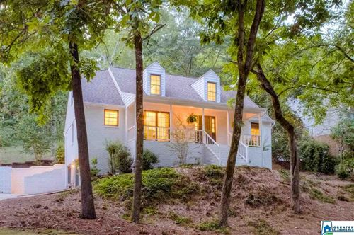 Photo of 732 WHIPPOORWILL DR, HOOVER, AL 35244 (MLS # 878604)