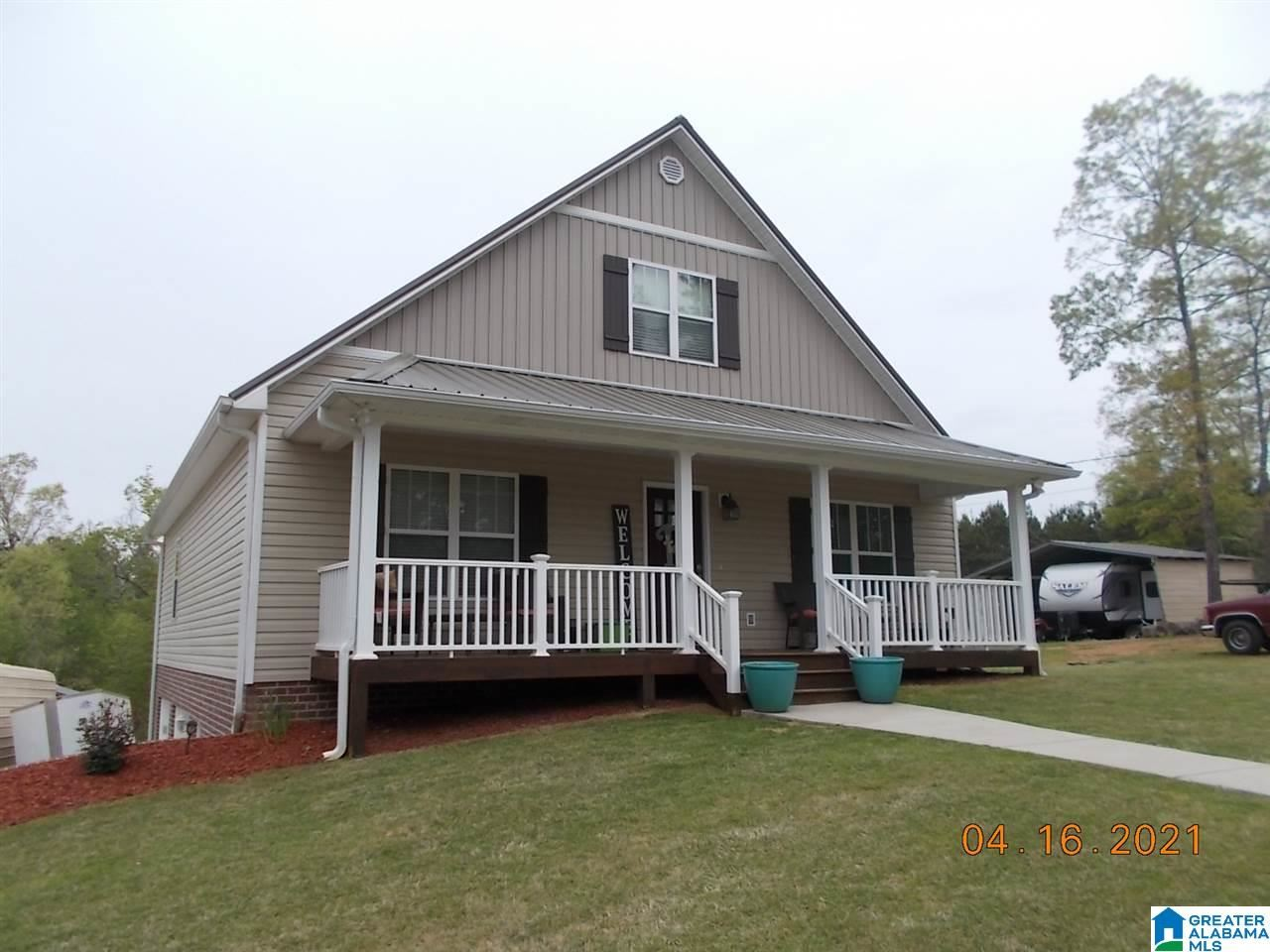 68 BROADWATER DRIVE, Warrior, AL 35180 - MLS#: 1282604