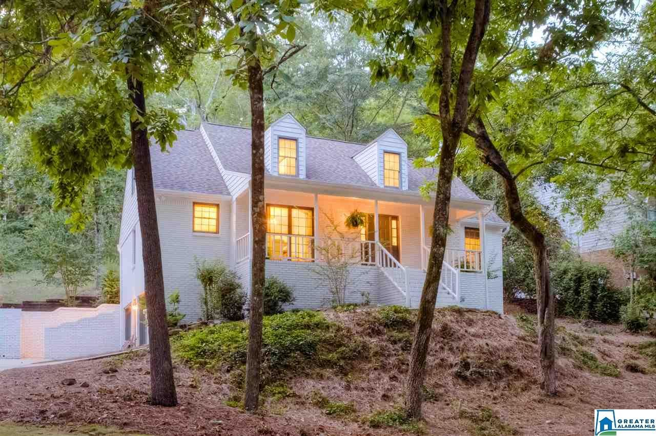 732 WHIPPOORWILL DR, Hoover, AL 35244 - #: 878604