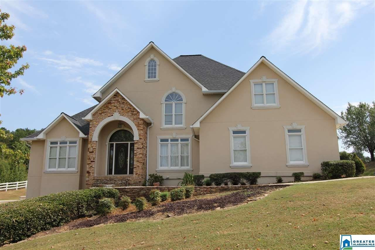 13 HEATHERWOOD LN, Oxford, AL 36203 - MLS#: 863605