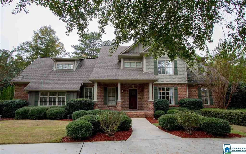702 HIGHLAND LAKES COVE, Birmingham, AL 35242 - #: 866605