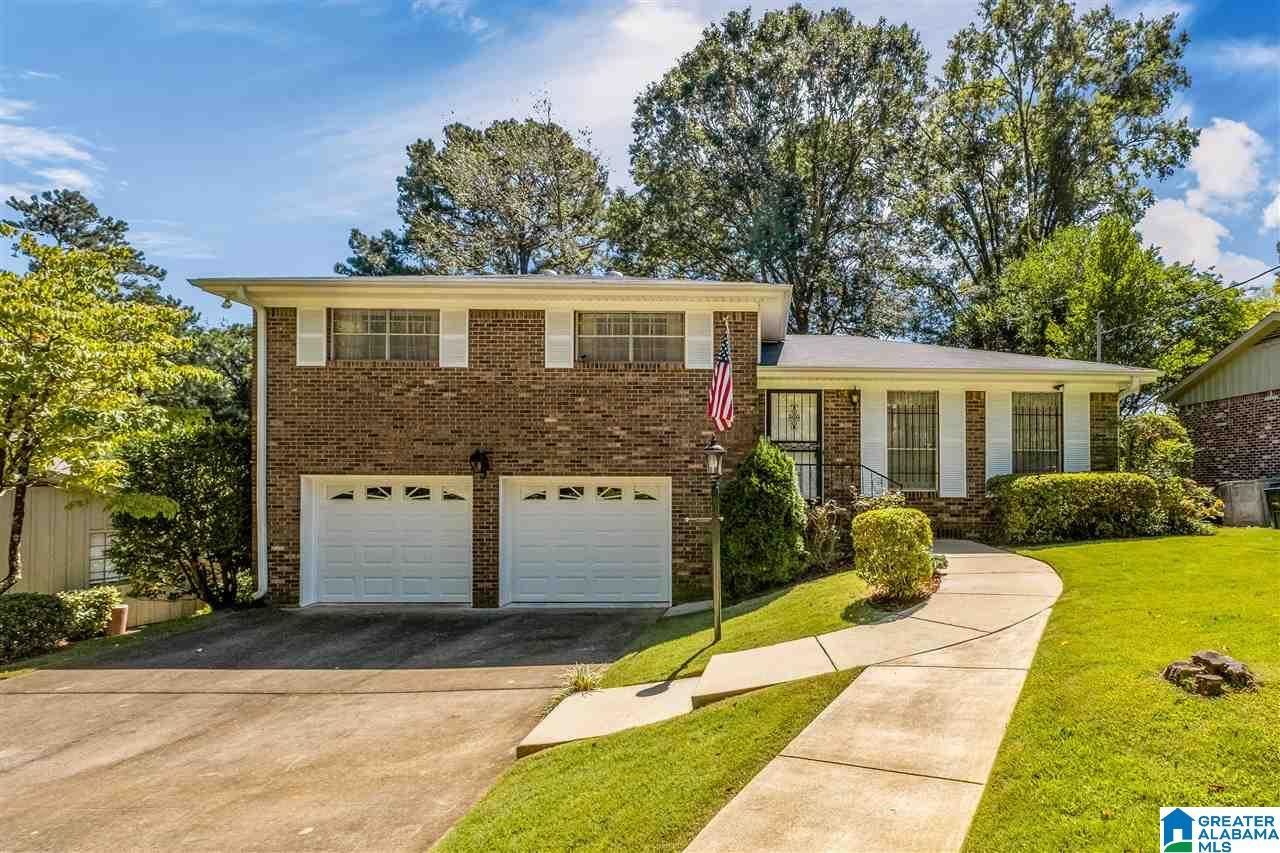 1609 WELLINGTON VIEW ROAD, Homewood, AL 35209 - MLS#: 1301606