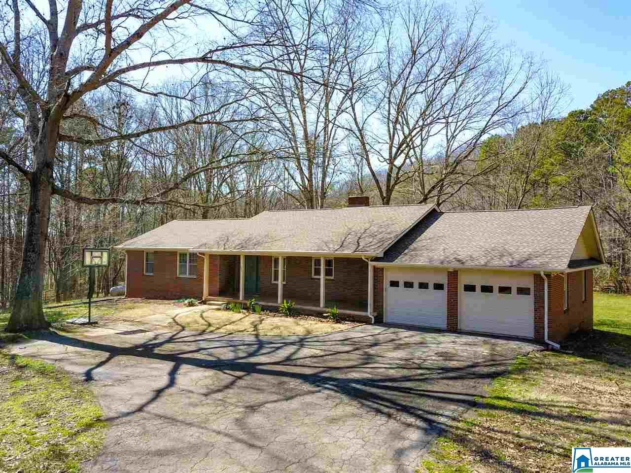 1931 RED VALLEY RD, Remlap, AL 35133 - #: 856606