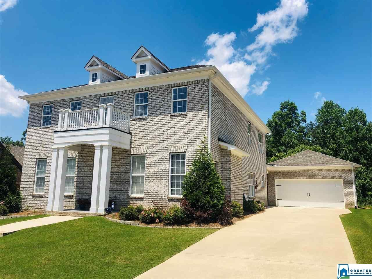 885 FIELDSTOWN CIR, Gardendale, AL 35071 - #: 870606
