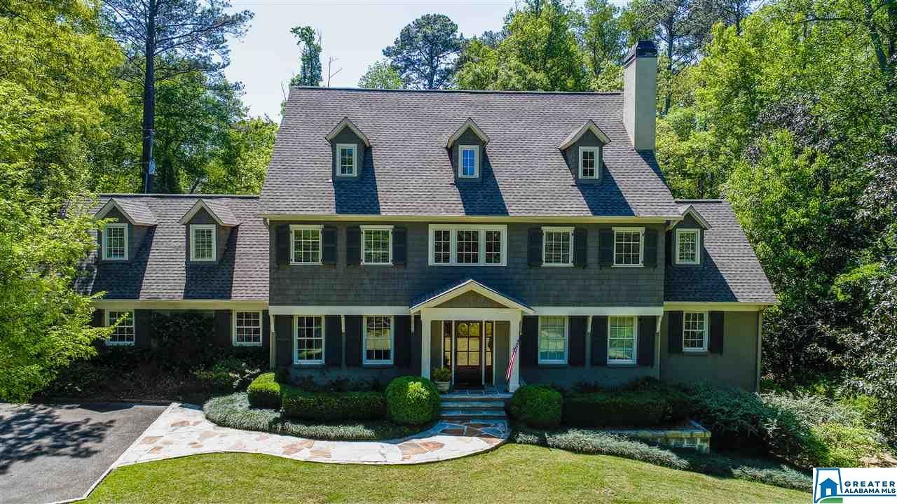 2729 WYNWARD RD, Mountain Brook, AL 35243 - #: 871606