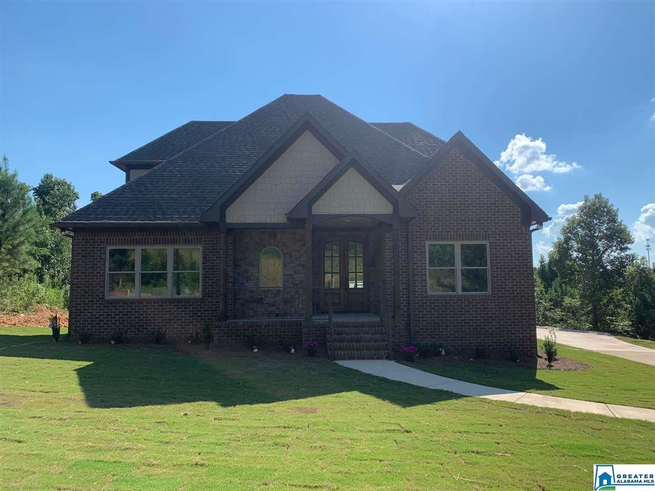 3688 VANDERBILT WAY, Fultondale, AL 35068 - MLS#: 876607