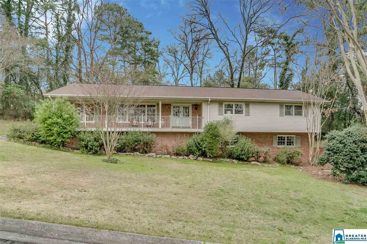 3656 OAKDALE RD, Mountain Brook, AL 35223 - #: 877607