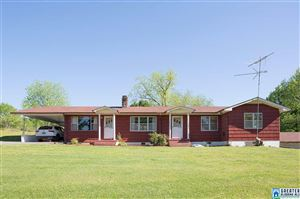 Photo of 2058 HWY 36, ONEONTA, AL 35121 (MLS # 847608)