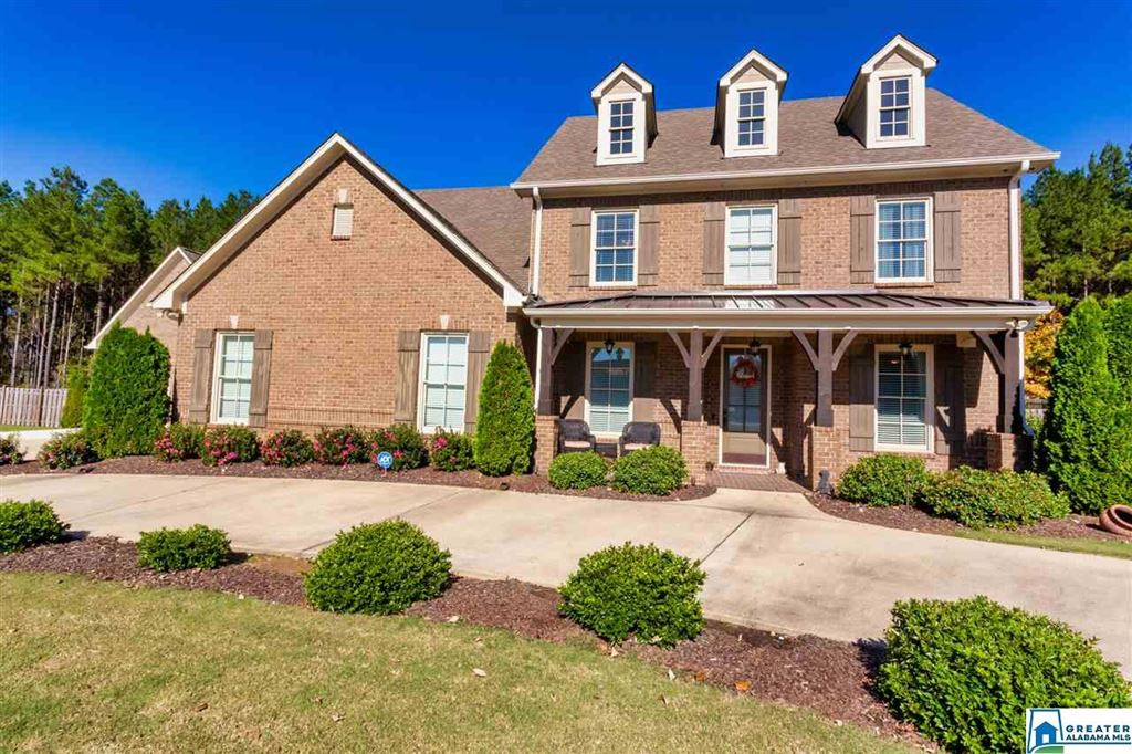 588 DOSS FERRY PKWY, Kimberly, AL 35091 - #: 866608