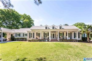 Photo of 1028 MONTVUE RD, ANNISTON, AL 36207 (MLS # 847609)