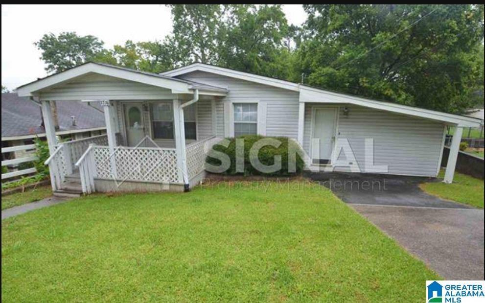 1716 HATCHET AVENUE, Birmingham, AL 35217 - MLS#: 1291609