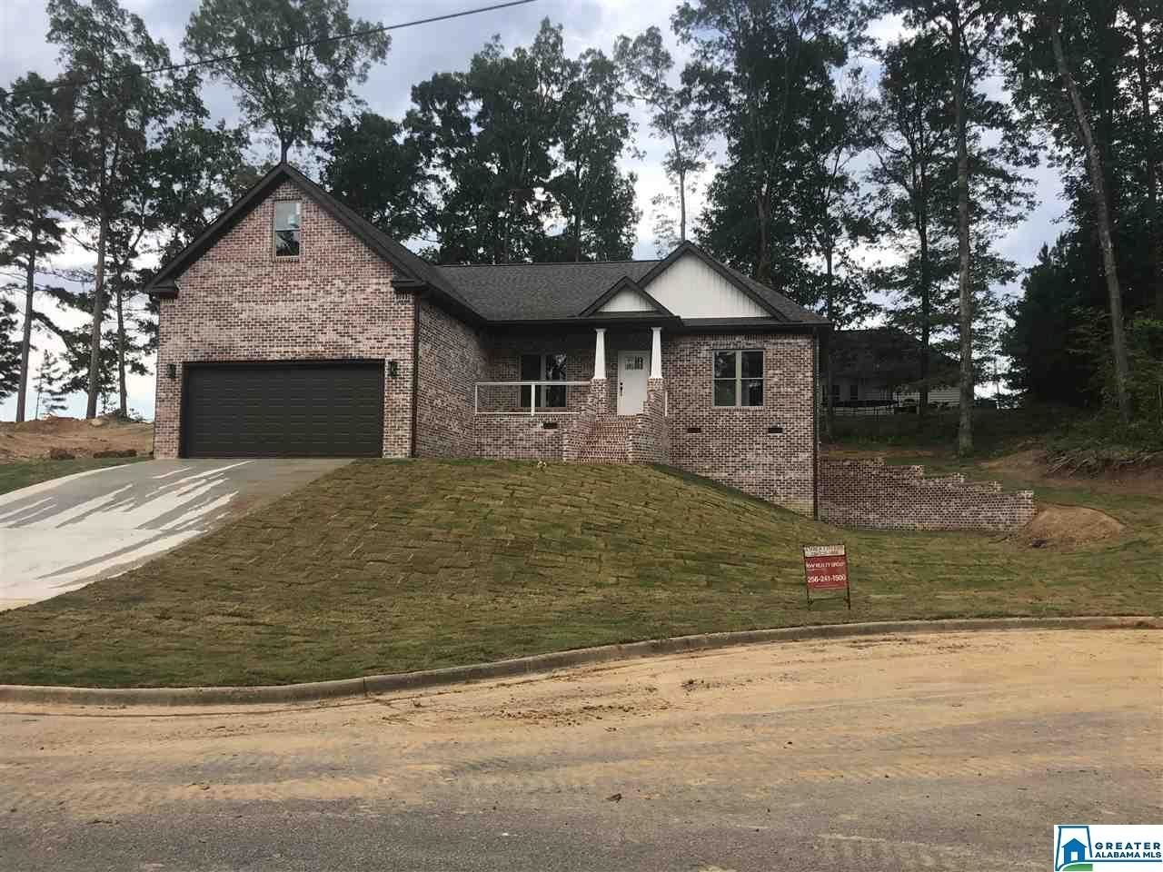 605 Remington Ct, Jacksonville, AL 36265 - MLS#: 868609