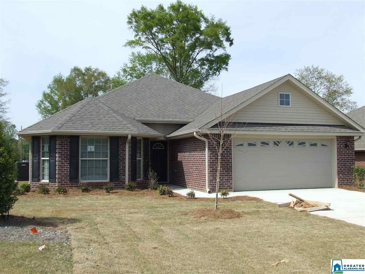 432 UNION LOOP, Montevallo, AL 35115 - MLS#: 897609