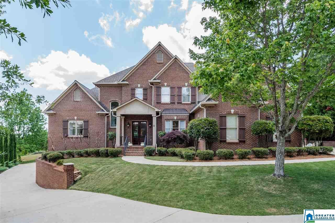 665 CHRIS CT, Trussville, AL 35173 - #: 883610