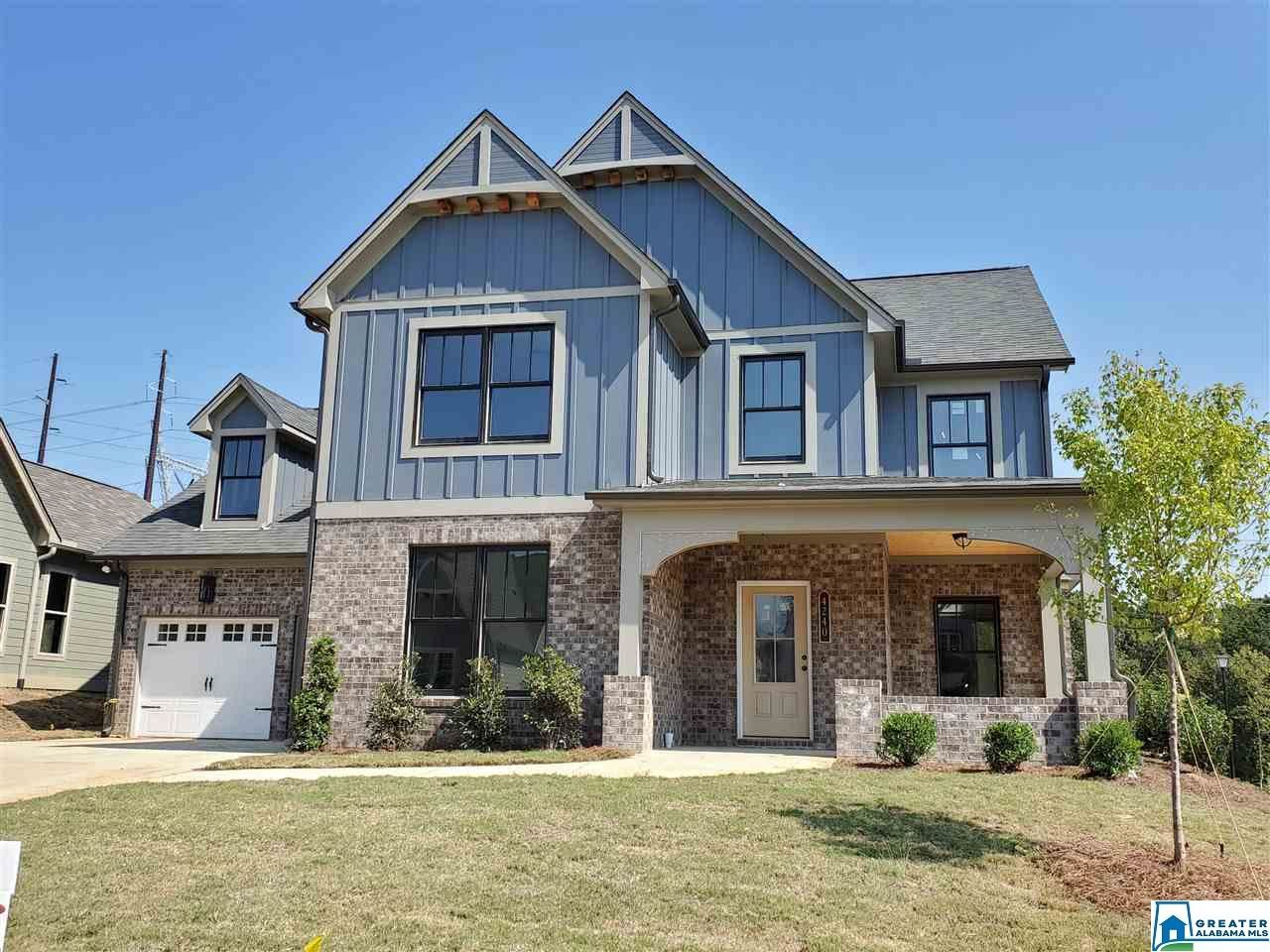 4240 ROY FORD CIR, Hoover, AL 35244 - #: 832611