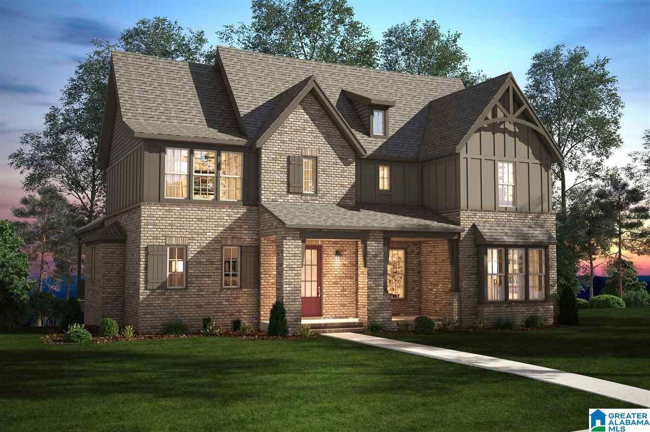 1443 BLACKRIDGE RD, Hoover, AL 35244 - MLS#: 1278613