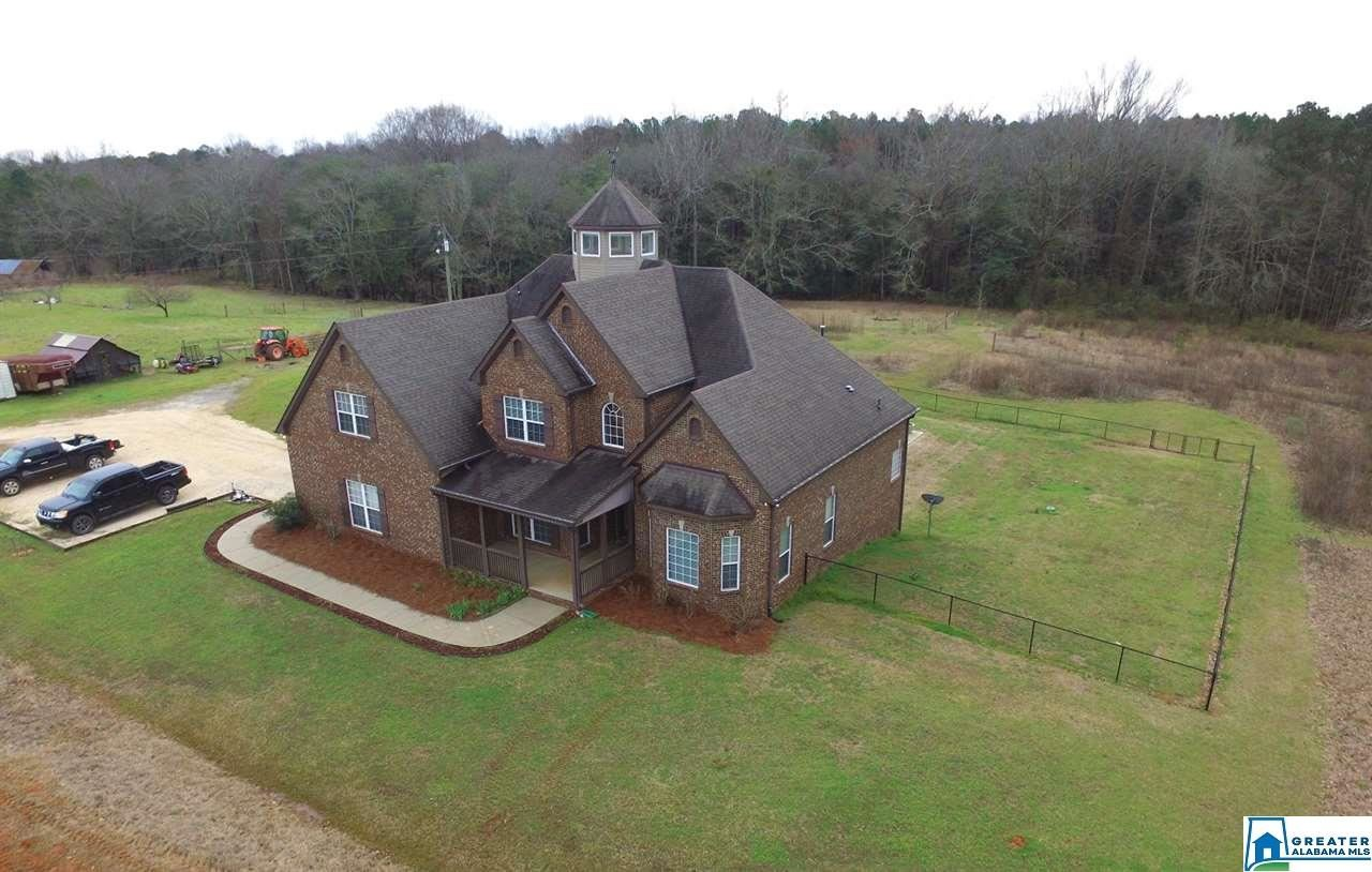 3556 CO RD 13, Clanton, AL 35045 - #: 875613