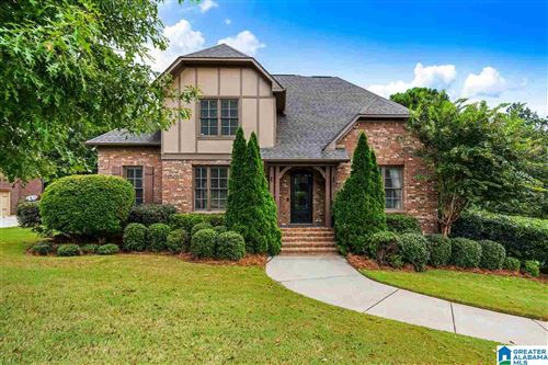 Photo of 1385 HADDON PLACE, HOOVER, AL 35226 (MLS # 1298614)