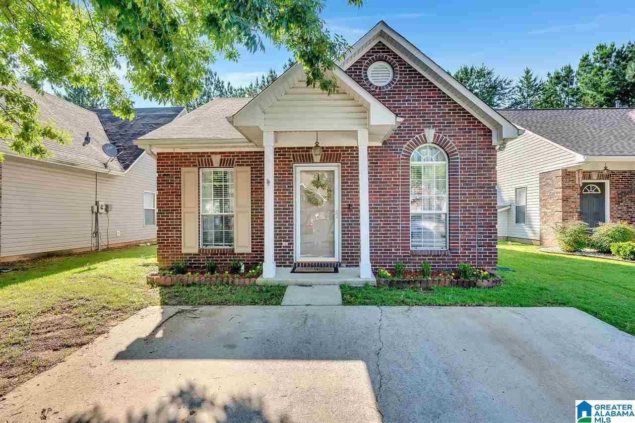 5298 COTTAGE LANE, Hoover, AL 35244 - MLS#: 1292614