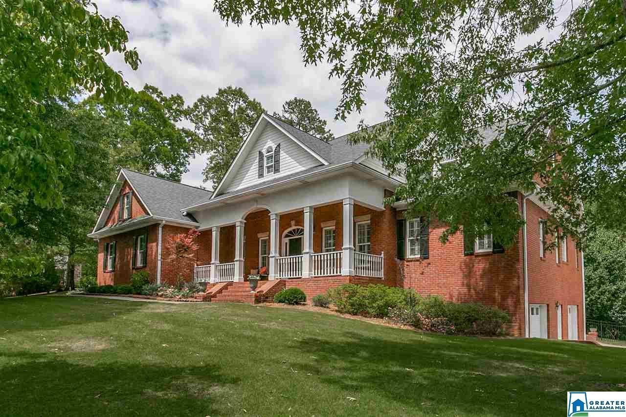230 CAHABA OAKS TRL, Indian Springs Village, AL 35124 - #: 883618