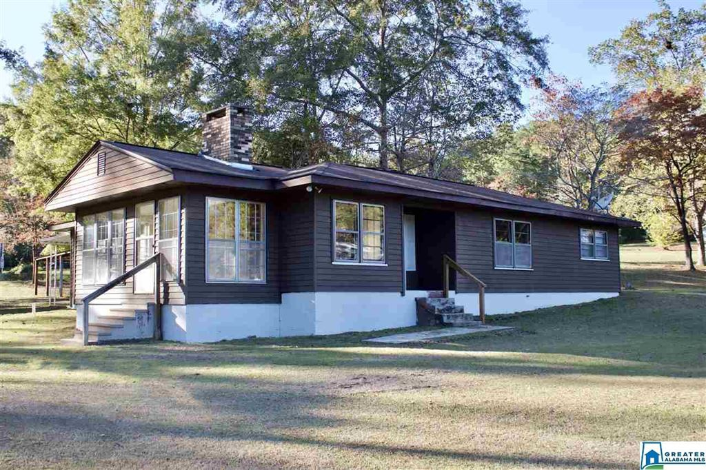 47 3RD AVE, Shelby, AL 35143 - #: 866621