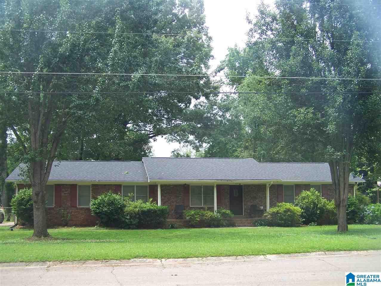 1916 VALLEY CREEK ROAD, Anniston, AL 36207 - MLS#: 1288622