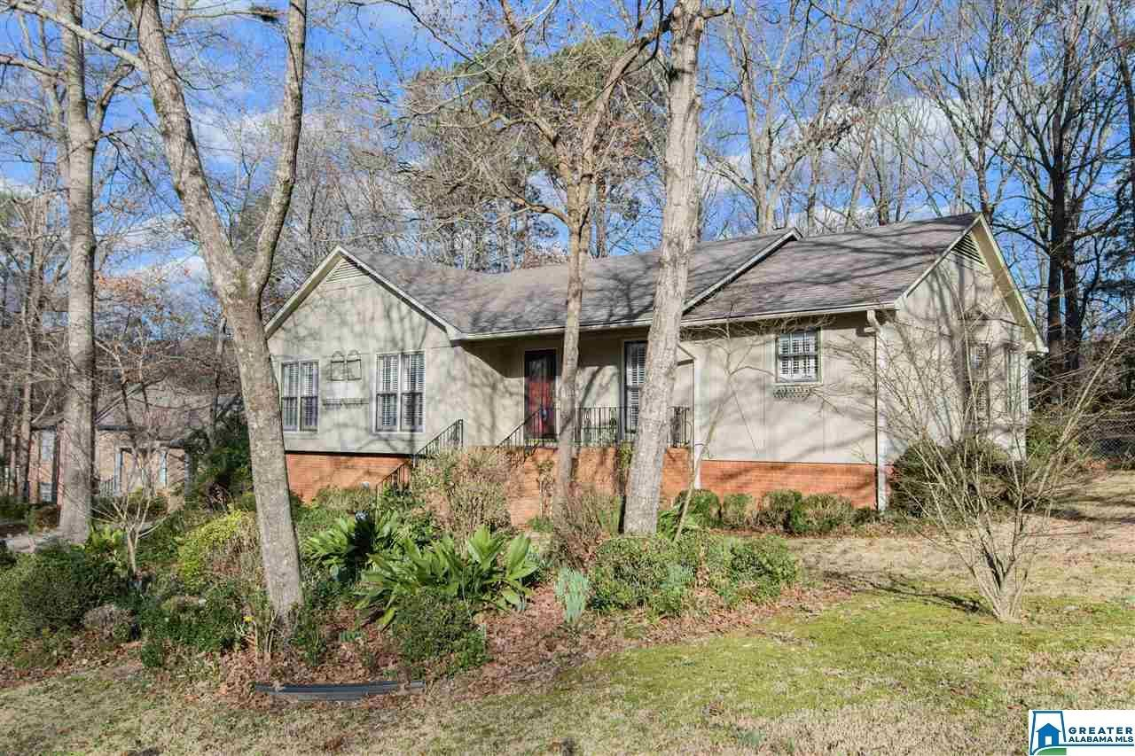 6523 QUAIL RUN DR, Hoover, AL 35124 - MLS#: 872623