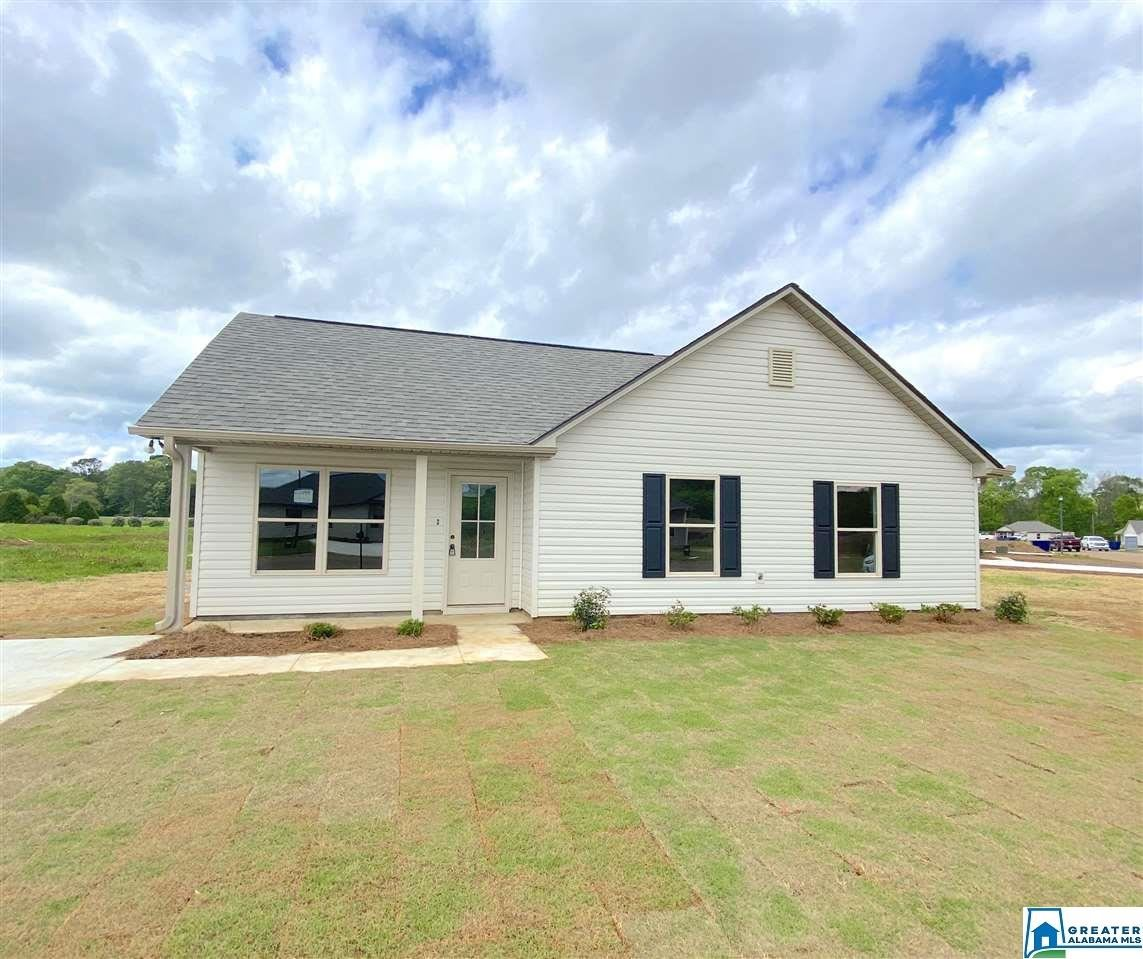 214 SUNLIGHT CIR, Talladega, AL 35160 - MLS#: 878624