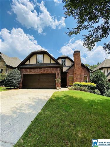 Photo of 371 BARRINGTON CT, IRONDALE, AL 35210 (MLS # 890625)
