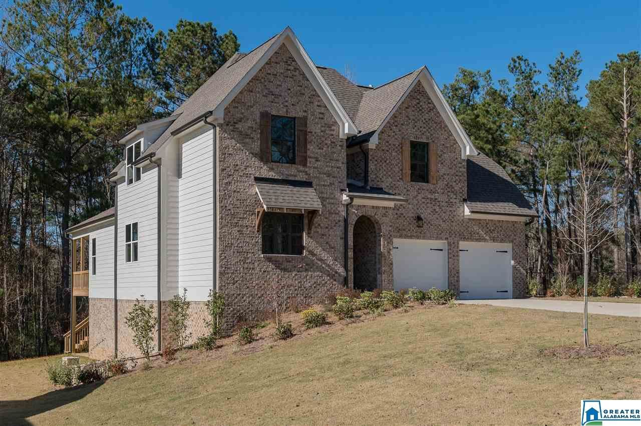 145 WILLOW LAKE LN, Wilsonville, AL 35187 - MLS#: 871625