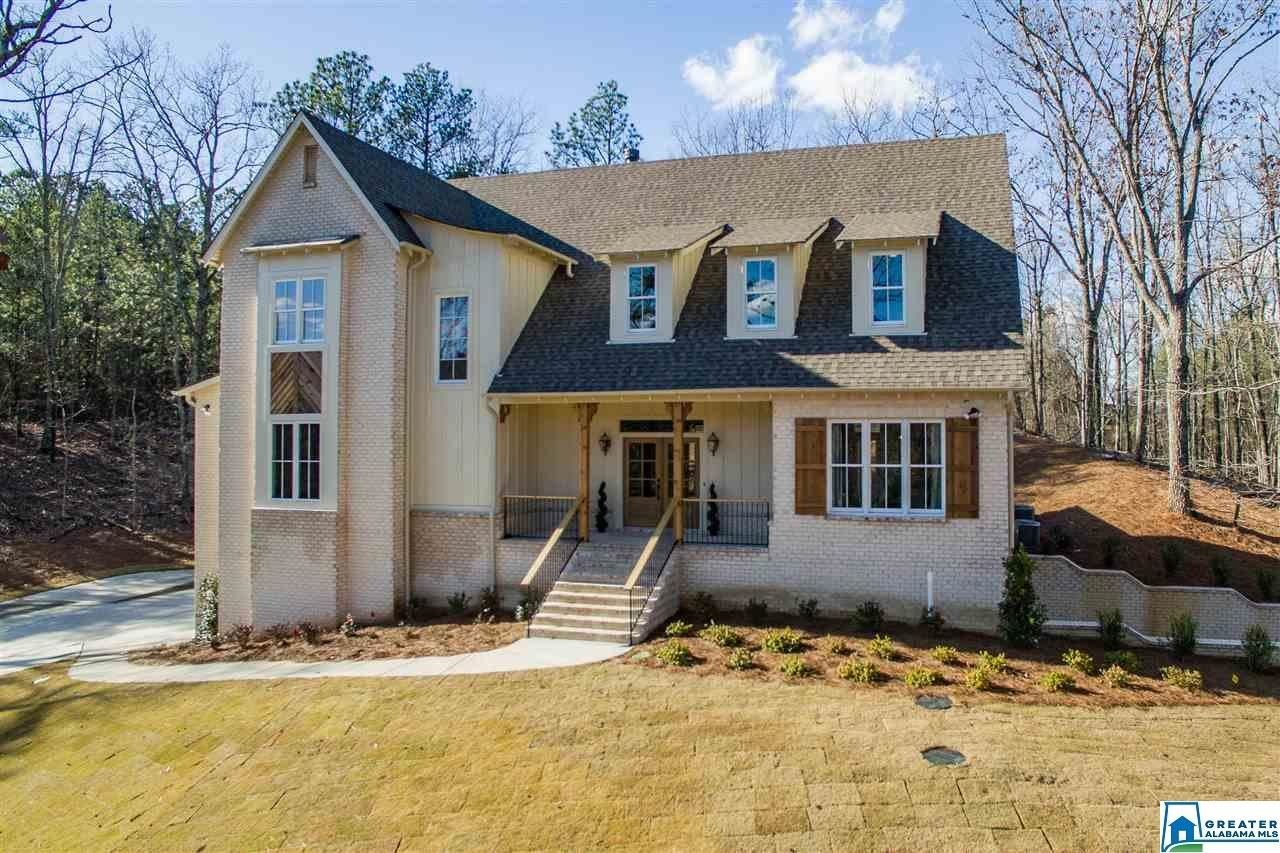 300 OAK MOUNTAIN CREST WAY, Pelham, AL 35124 - #: 872625