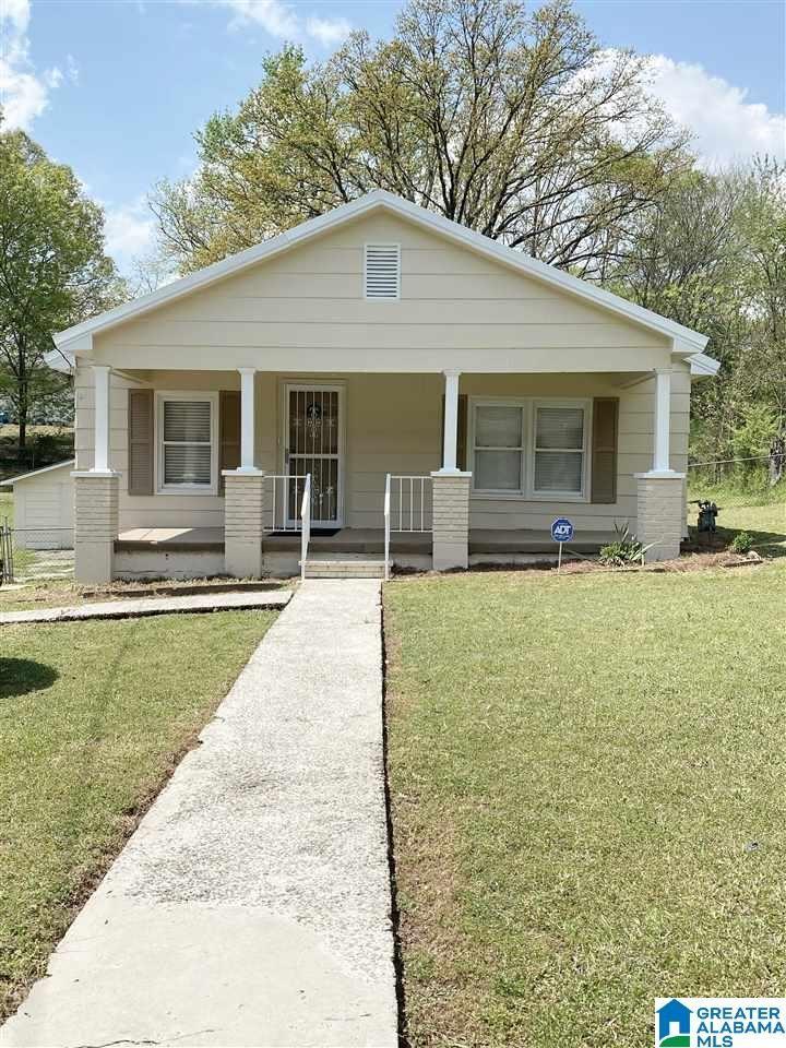 2512 SIMPSON STREET, Anniston, AL 36201 - MLS#: 1281626
