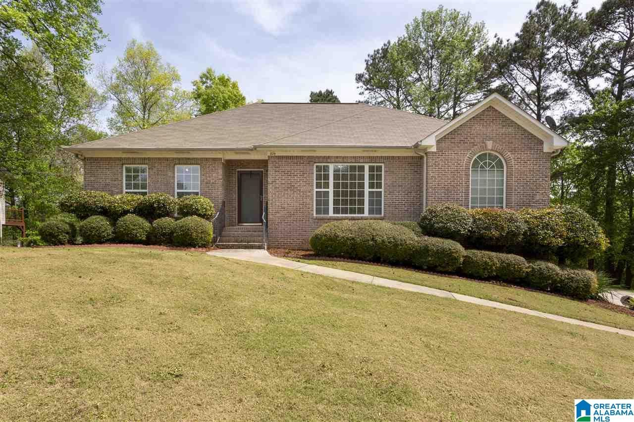 829 CLUSTER SPRINGS ROAD, Gardendale, AL 35071 - MLS#: 1282626