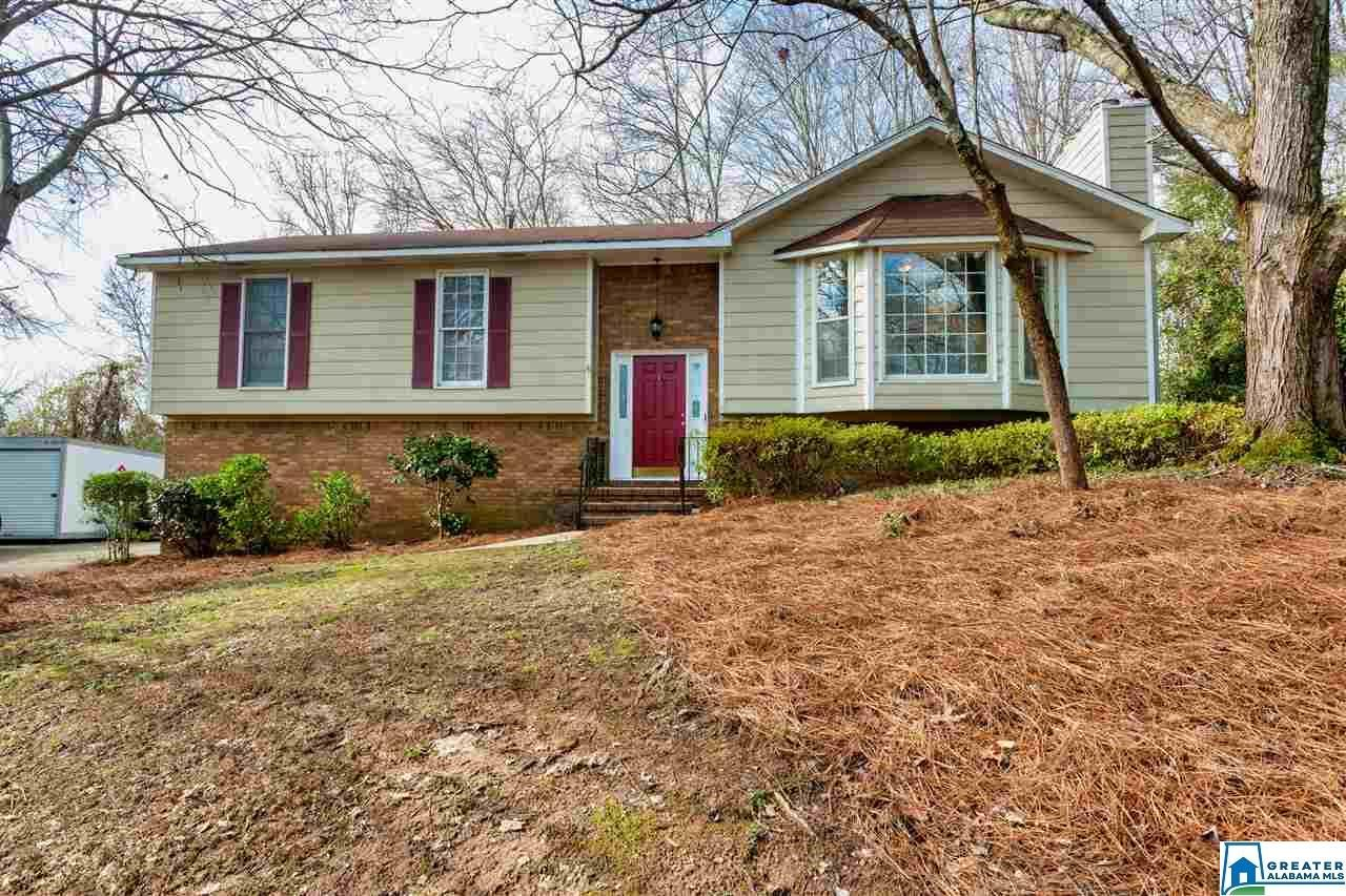 3591 GREAT OAK LN, Birmingham, AL 35223 - #: 871626