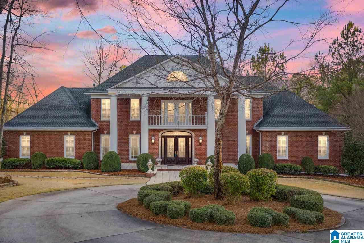 2616 INDIAN CREST DRIVE, Indian Springs Village, AL 35124 - MLS#: 1275628